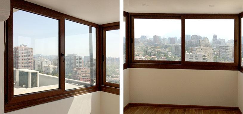 Colocacion de ventanas de pvc great la utilizacin with for Colocacion de ventanas de aluminio