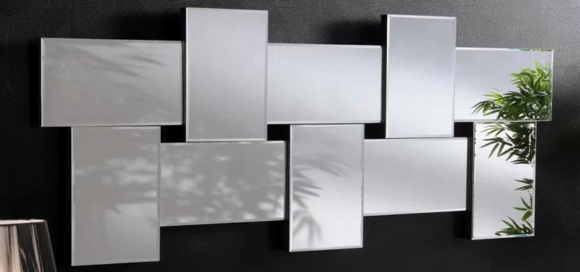 Espejos modernos para decorar el hogar mazoti for Espejos de decoracion modernos